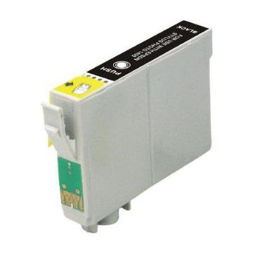 Epson T1291 Black Ink Cartridge - Refurbished